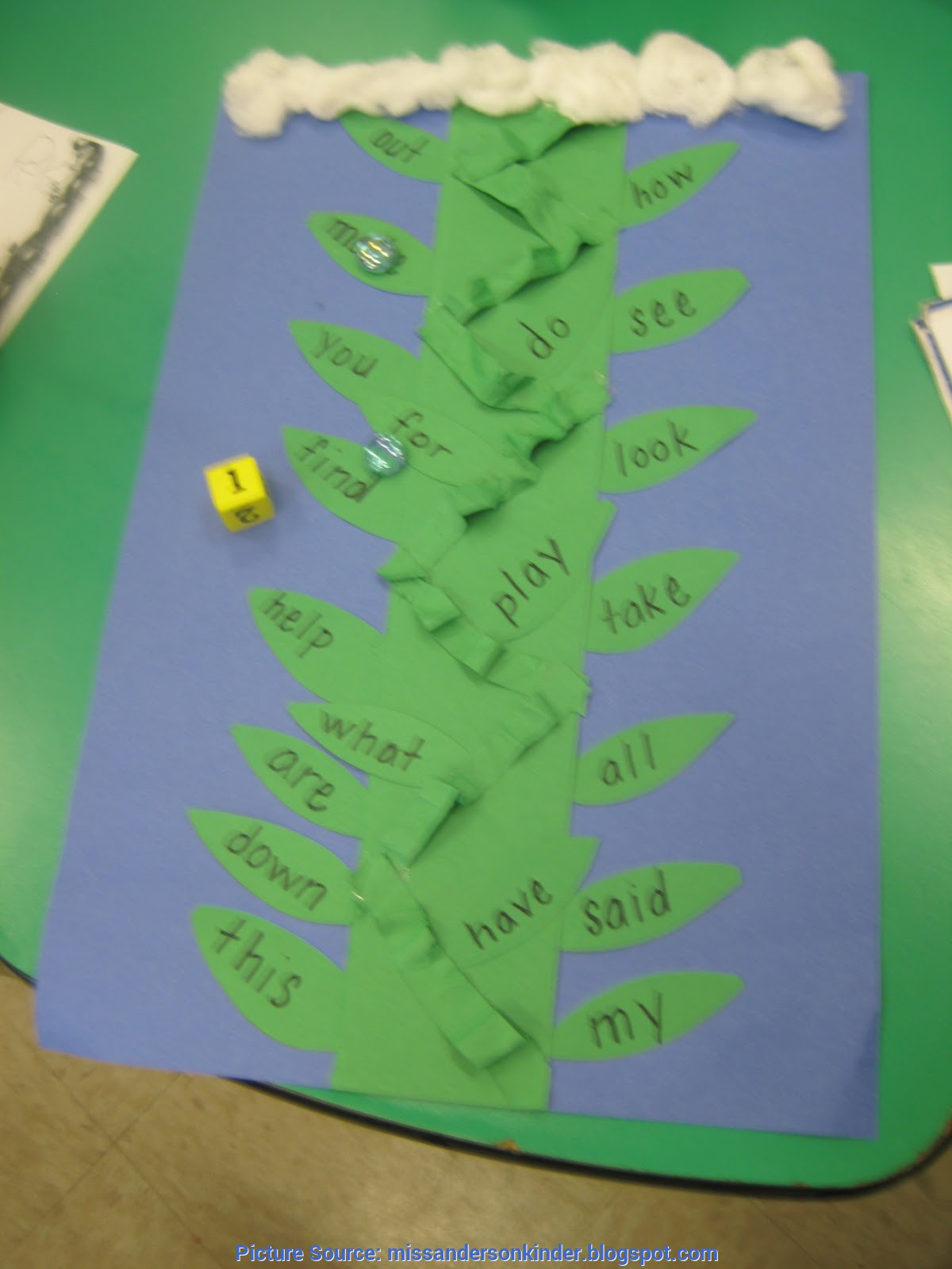 Best Kindergarten Lesson Plans For Jack And The Beanstalk It'S