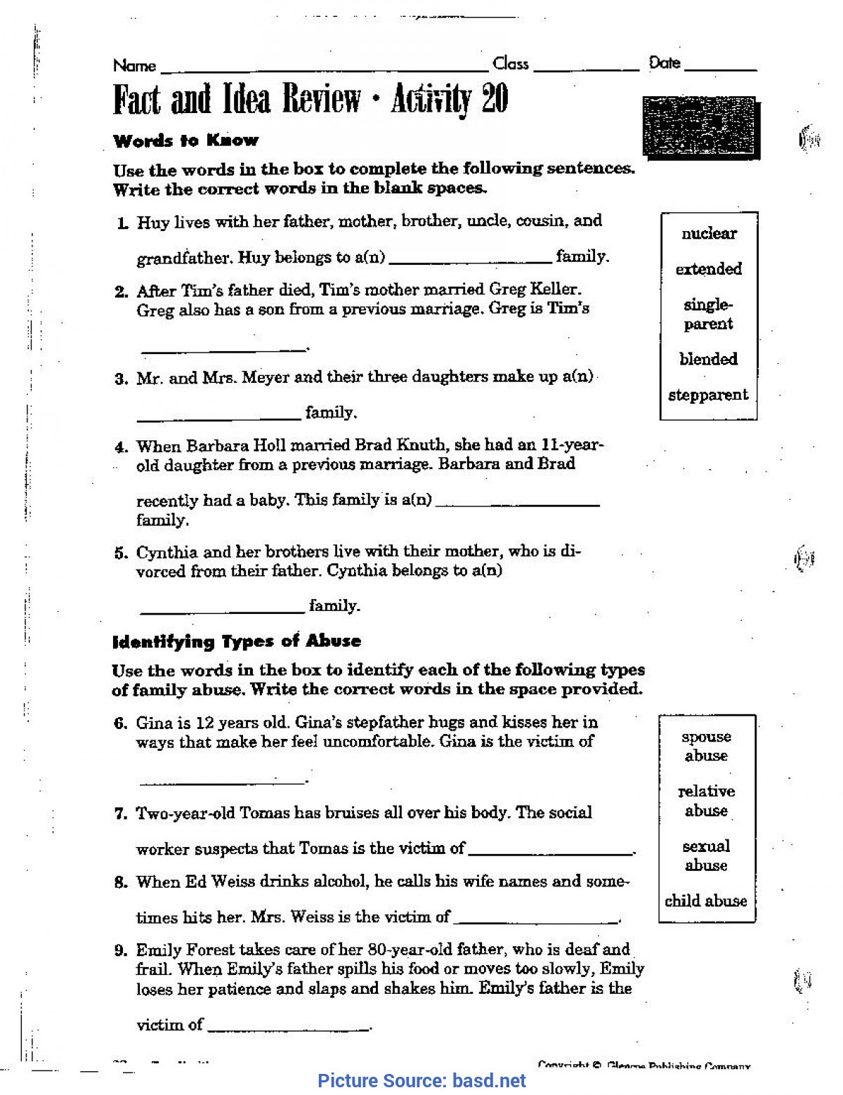 Regular Guided Reading Grade 5 Guided Reading Lesson Plan Template