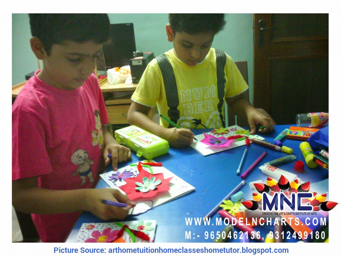 Complex Drawing And Painting Classes For Kids Home Tuition, Home Classes, Home Tutor For Kids & Adults Art An