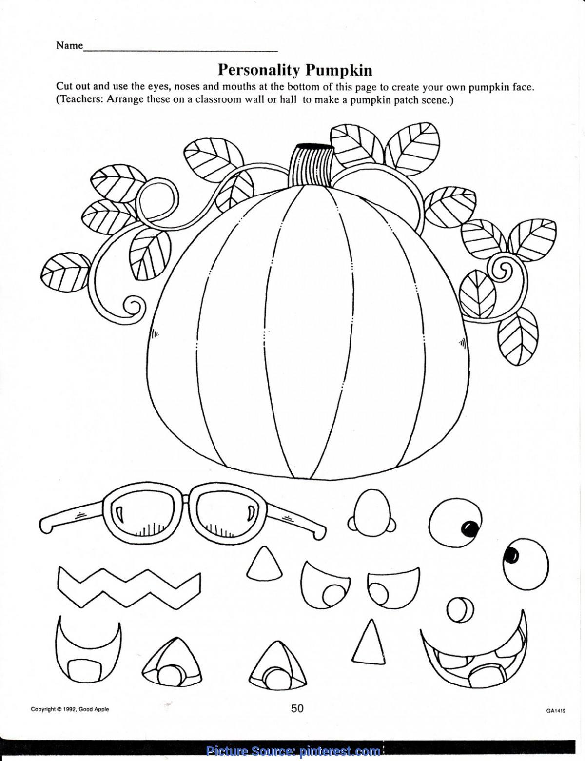 Complex Fall Classroom Activities Pin By Andy Prg On Halloween   Pinte