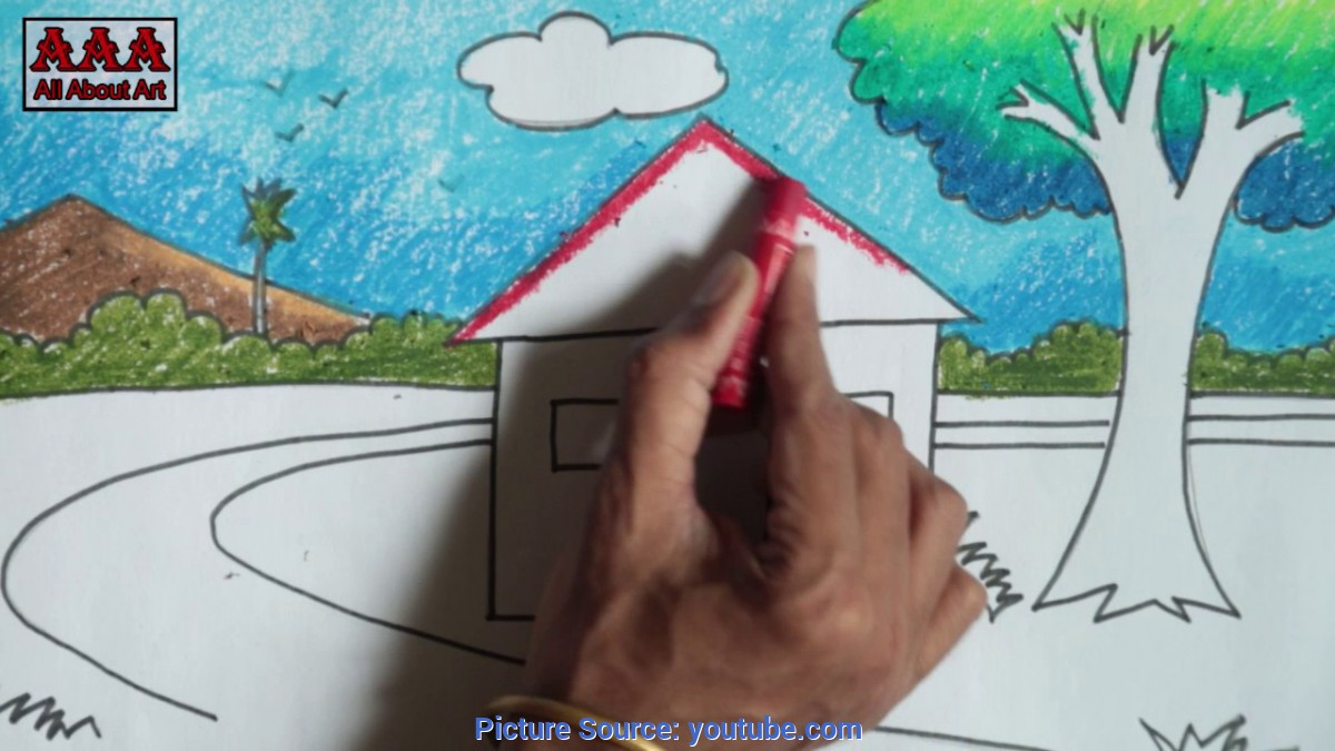 Complex What To Teach In Drawing Class Online Drawing Classes - How To Draw - Lesson 6 - (For Kids 2 To