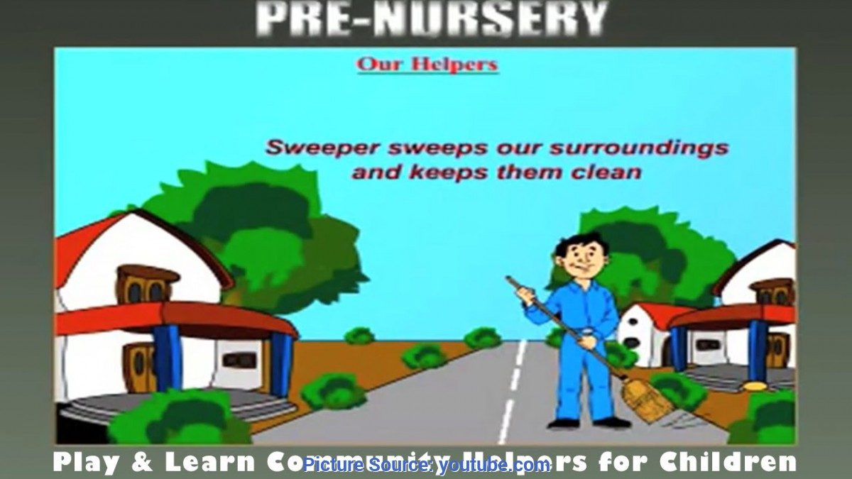 Excellent Define Community Helpers Play & Learn Community Helpers For Children - You