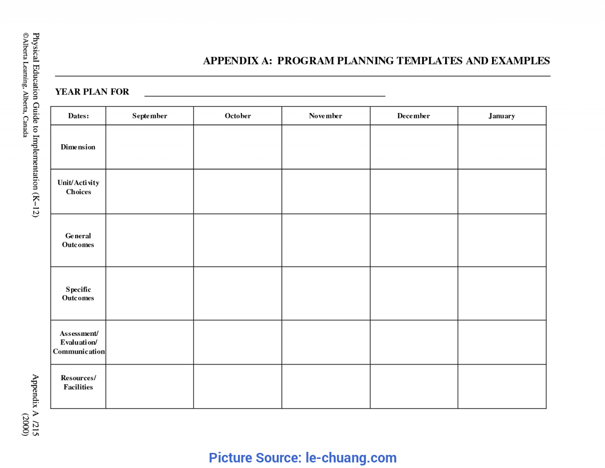 Excellent Free Toddler Lesson Plans For November Lesson Plan Templates For Preschool 2016 | Free Business Temp