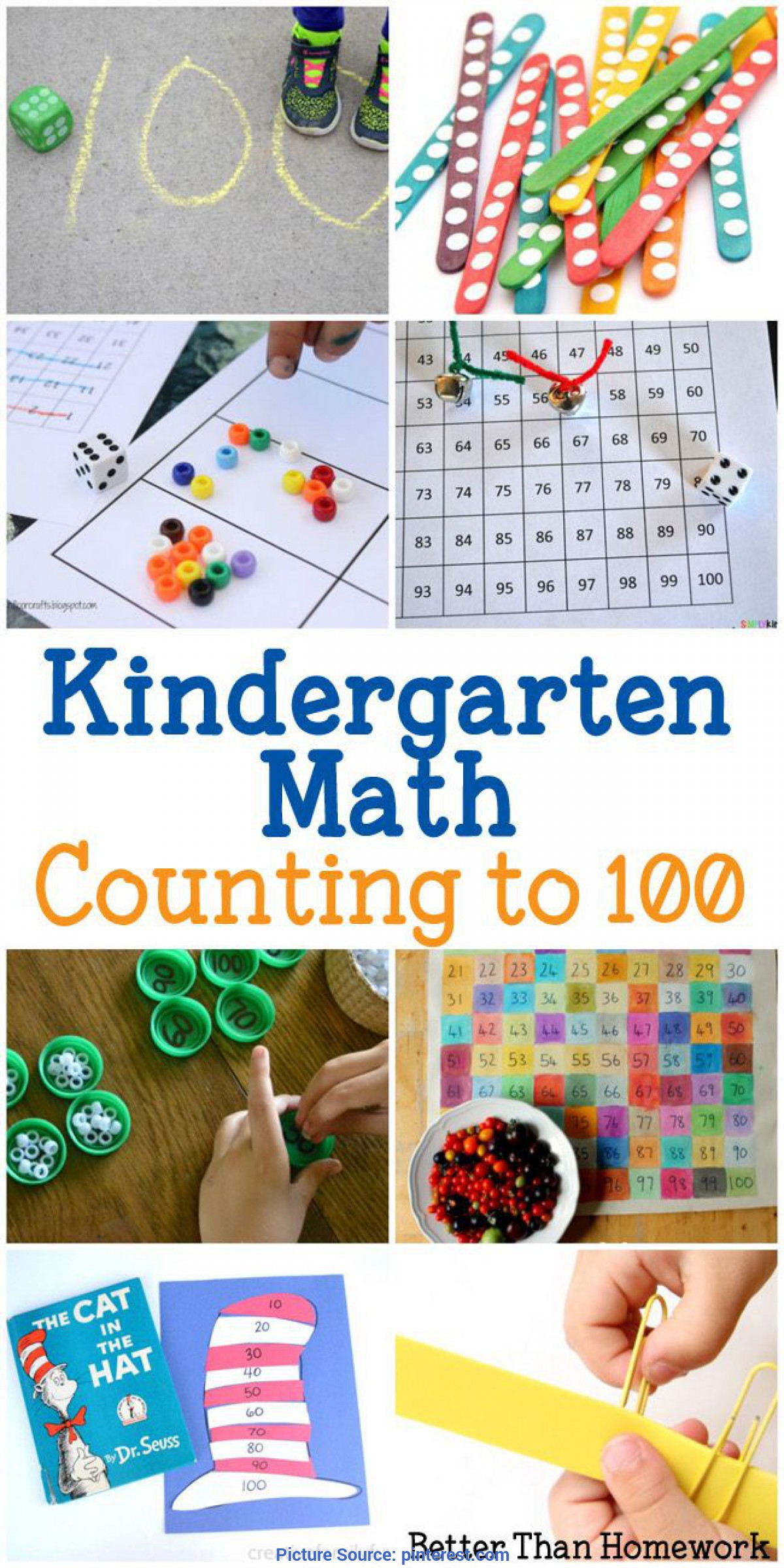 Fresh Educational Activities For Kindergarten 20 Best Ideas For C Images On Pinterest | Math Numbers, Countin