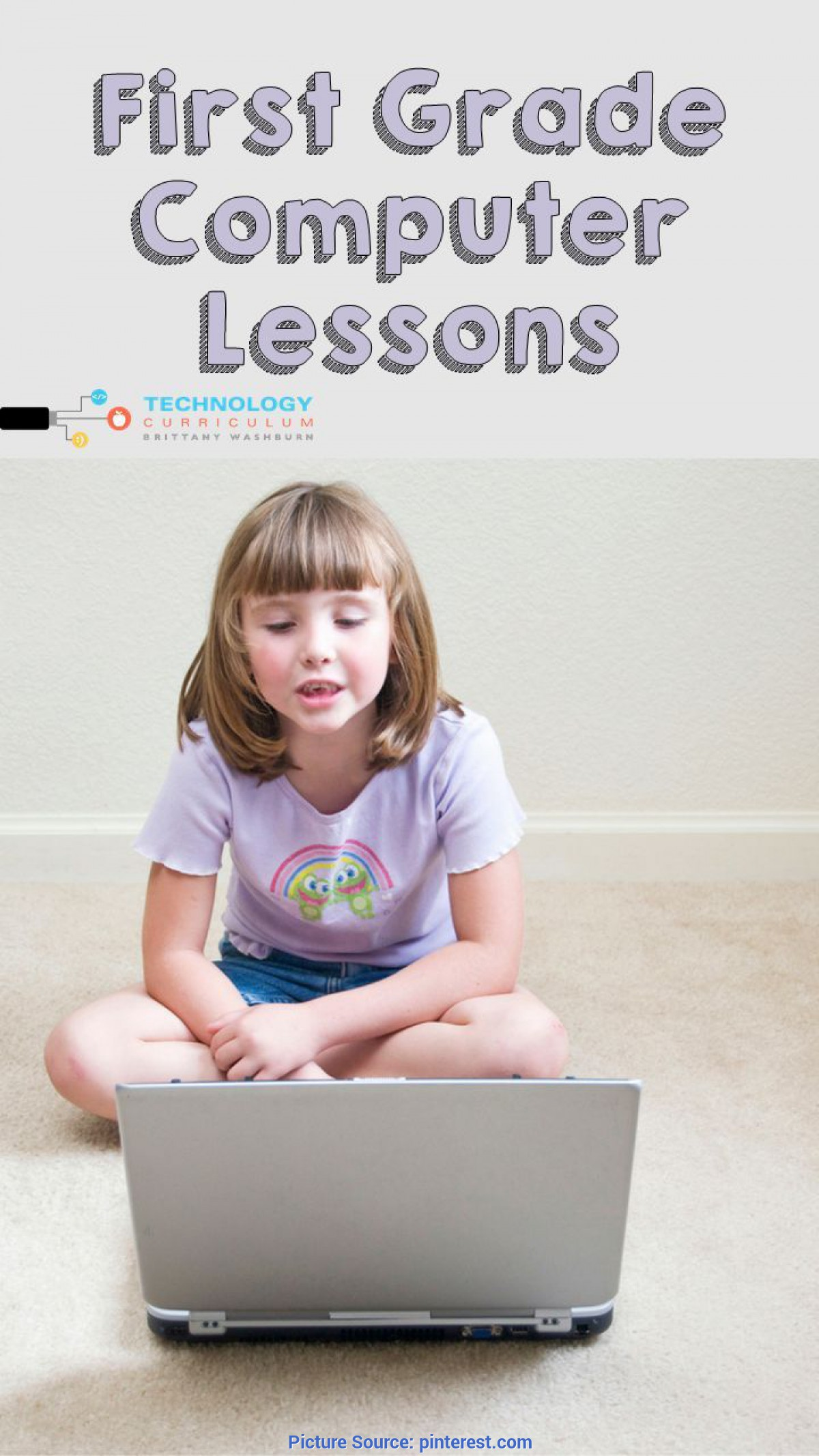 Fresh First Grade Technology Lessons 40+ 1St Grade Technology Lesson Plans And Activities For Th