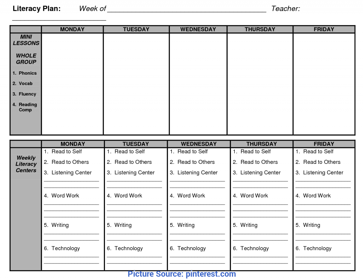 Fresh Guided Lesson Plan Template Shared Reading Lesson Plan Template | Guided Reading Lesson Pla
