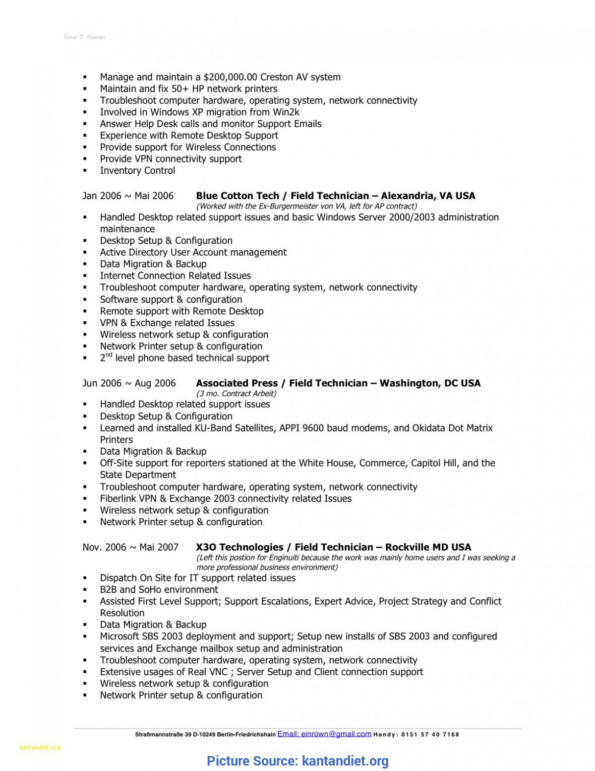 fresh lesson plan sample in english awesome computer technician resume sample computer technicia