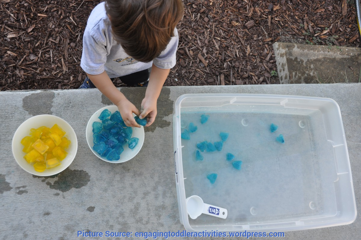 Fresh Lesson Plans For Toddlers About Winter Winter | Fun & Engaging Activities For Todd