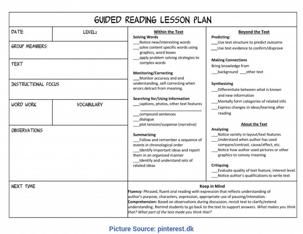 Good Free Daily Lesson Plan Templates Daily Lesson Plan Template | Free Small, Medium And Large Image