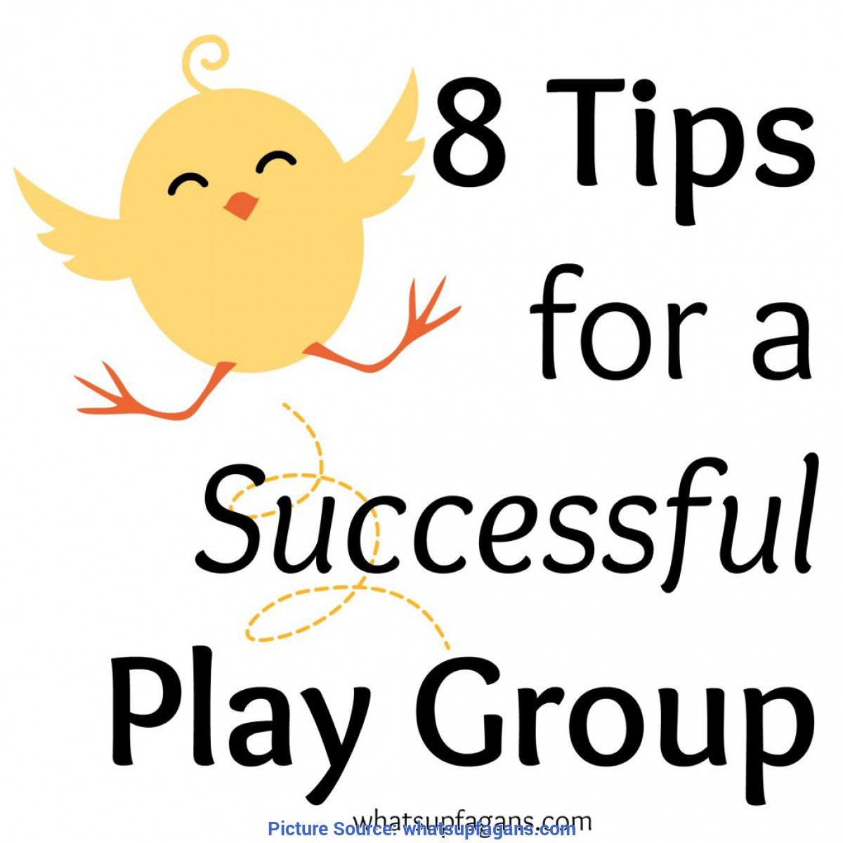 Good Playgroup Planning Ideas How To Run A Successful Playg