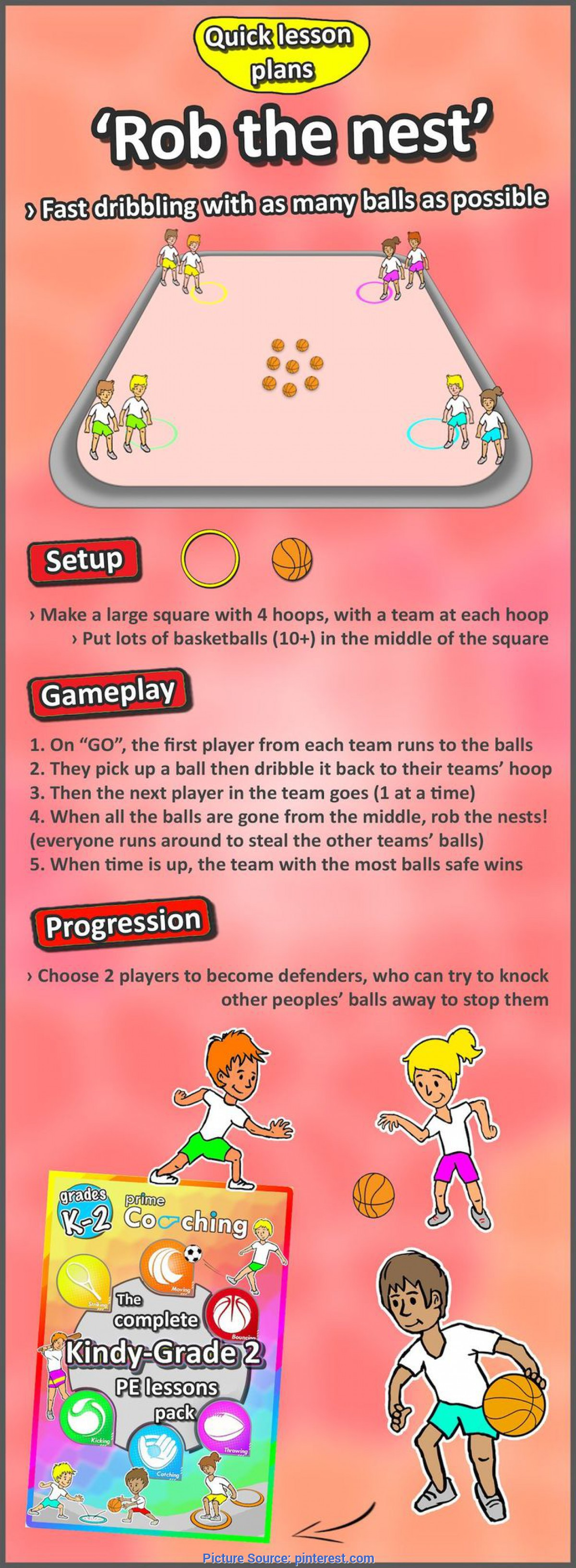 Great 2Nd Grade Lesson Plans For Physical Education Best 25+ Kids Gym Games Ideas On Pinterest | Gym Games, Physica
