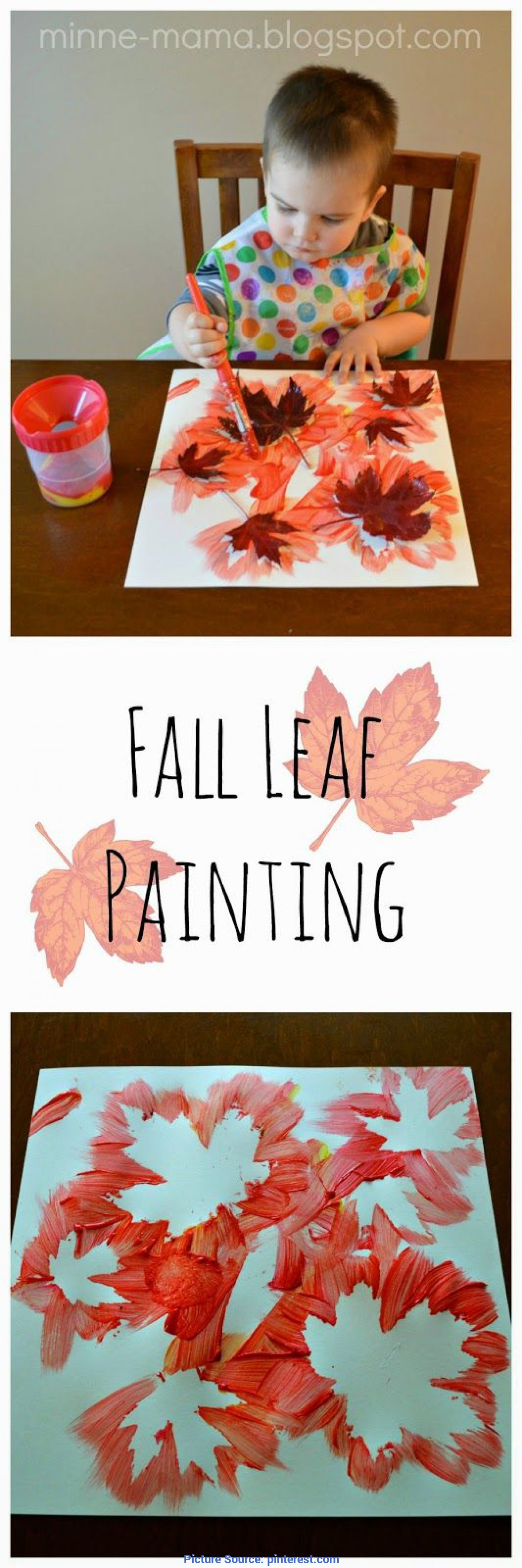 Great Autumn Activities For 1 Year Olds Best 25 Autumn