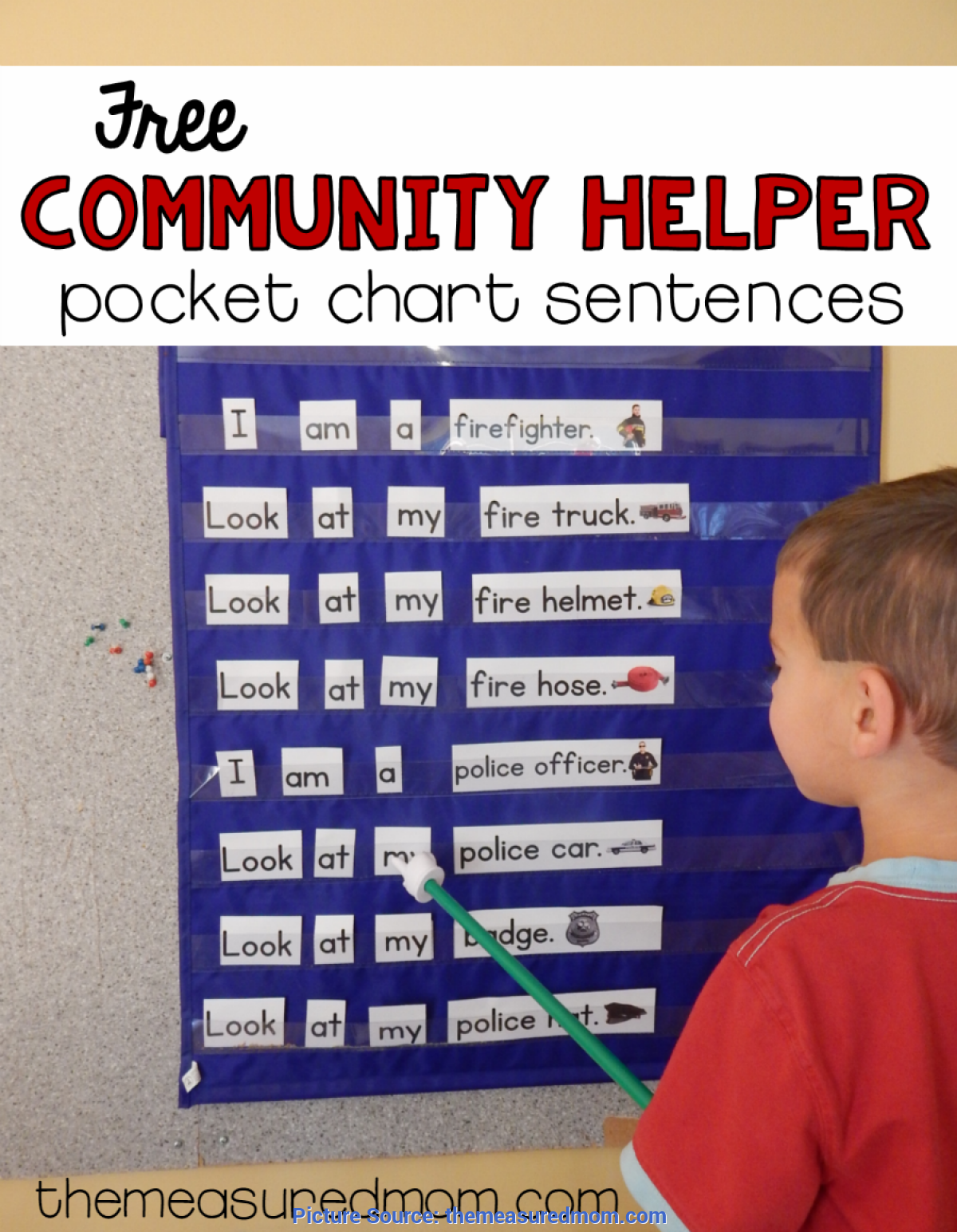 Great Community Helpers Lesson Plans For Third Grade Free Community Helpers Activity For Beginning Readers - Th