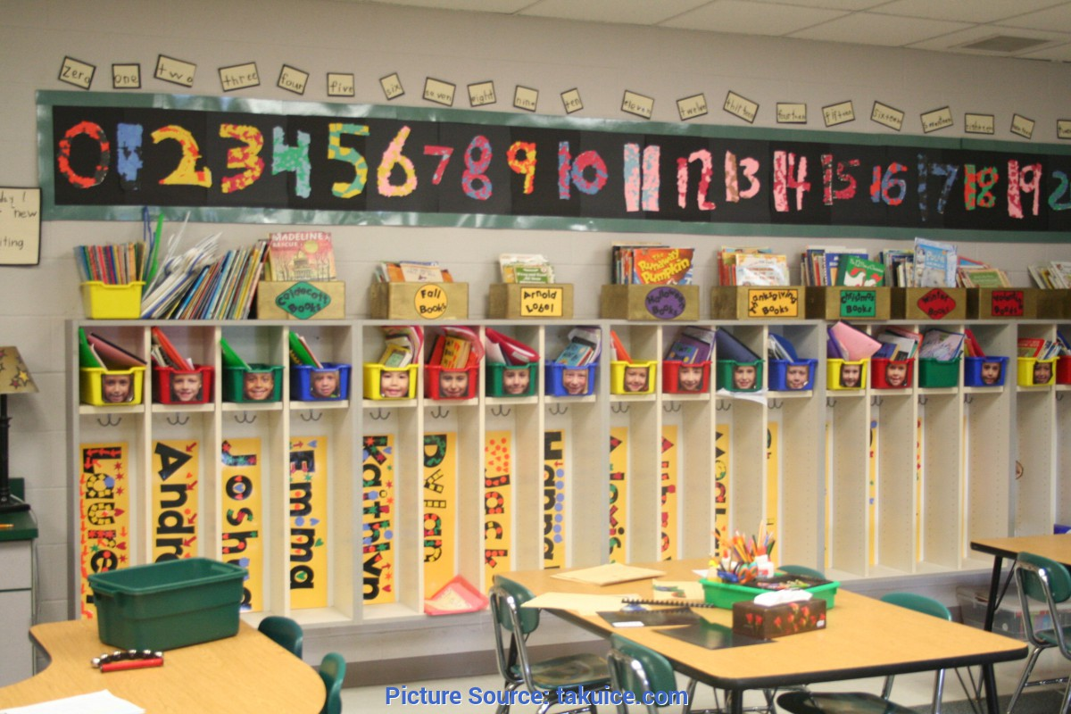 Kindergarten Classroom Decorating Ideas The Home D Ota Tech