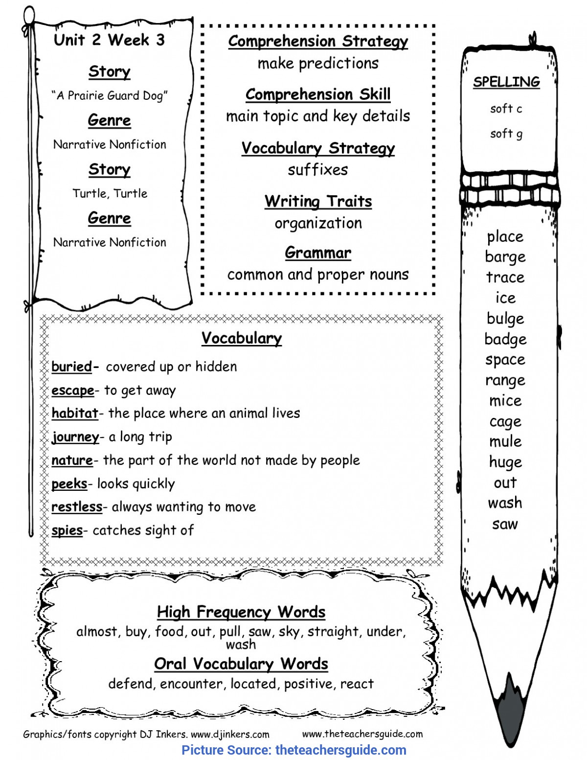 - Interesting 2Nd Grade Reading Lesson Plans Free McGraw-Hill