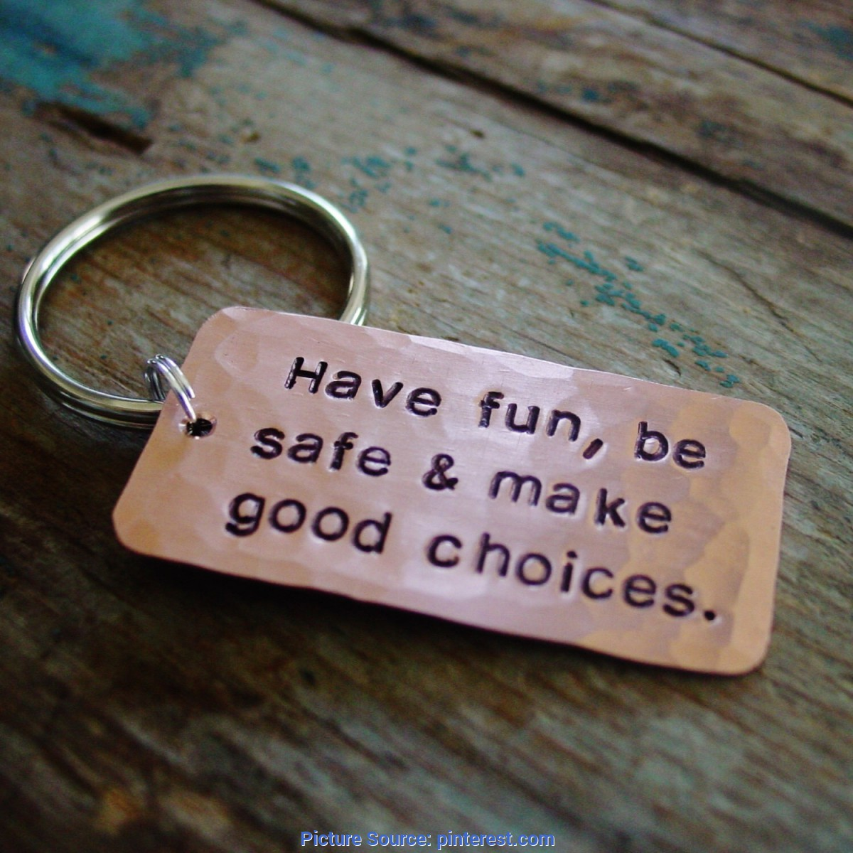Interesting How To Make Good Choices Make Good Choices Keychain, Son Gift, Daughter Gift, Going Awa