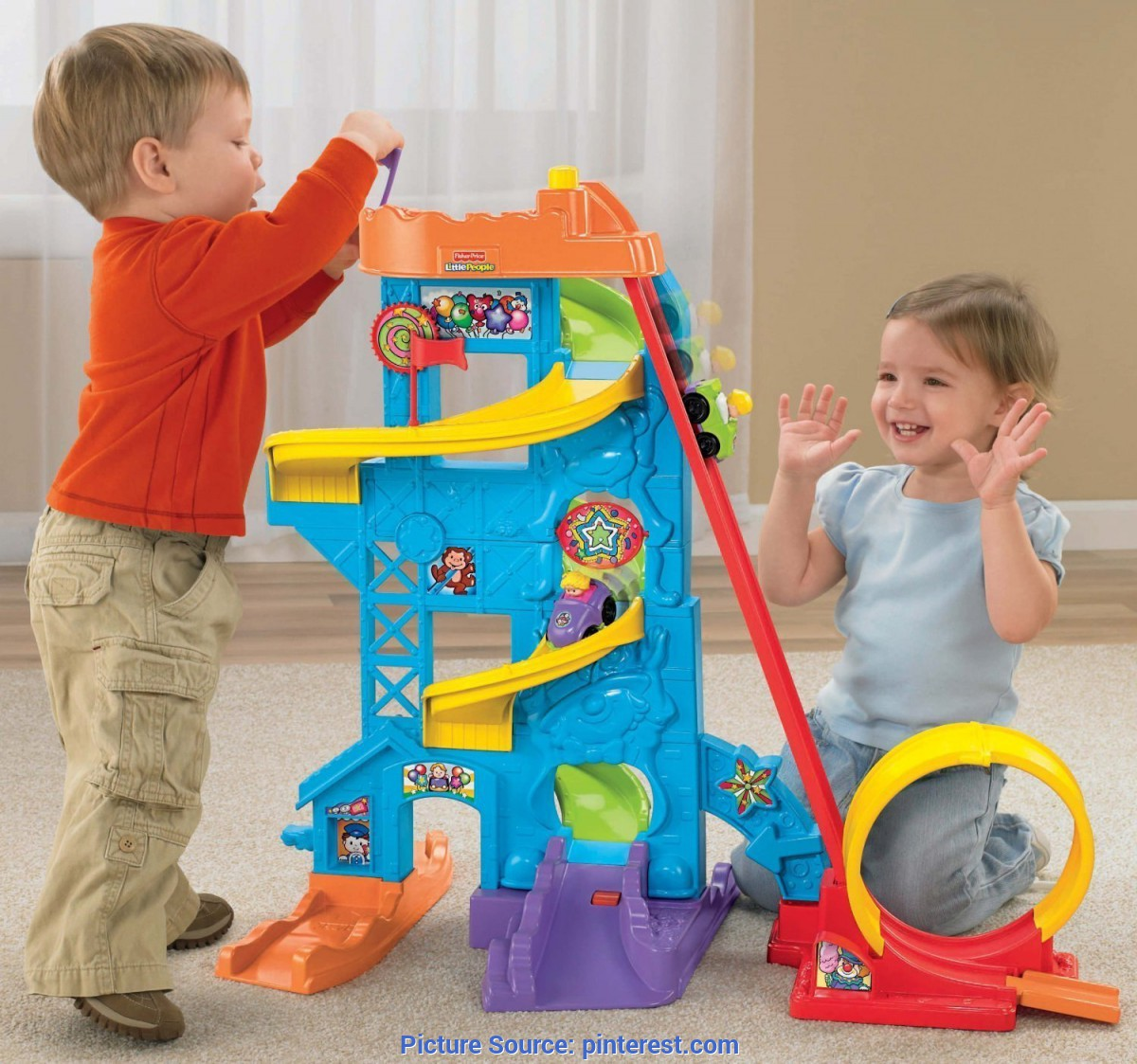 Educational Toys For 2 Year Olds 1 3 4 5 Activities Tod Ota Tech