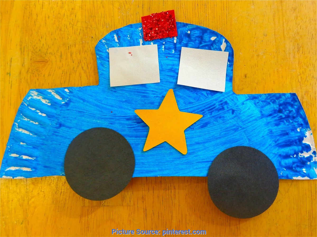 Regular Community Activities For Toddlers Community Helper Crafts For Preschool   ... Found This Patrol Ca