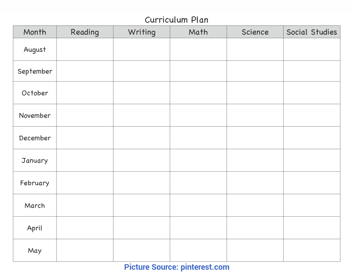 Regular One To One Lesson Plan Templates Year Lesson Plan Template | Englishlinx.Com Board | Pinteres