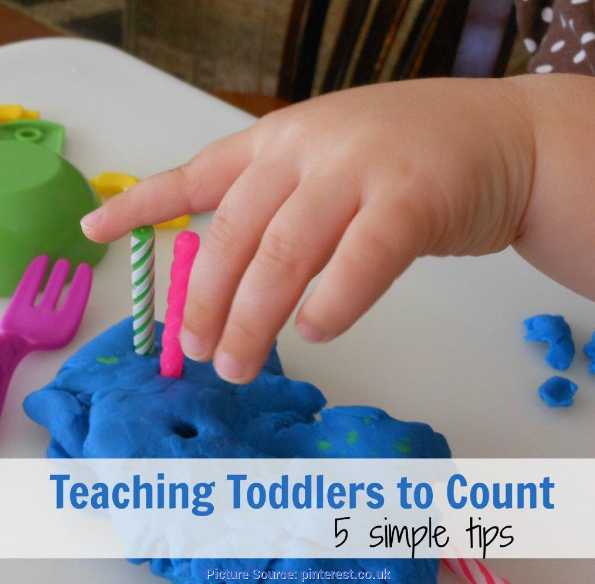 Simple Numeracy Activities For Toddlers Counting With Toddlers... 5 Simple Tips | Math Activities, Coun