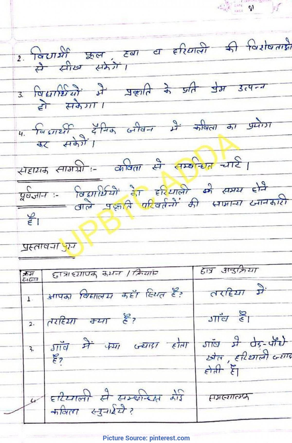Special 5E Lesson Plan In Hindi 7 Best Lesson Plan Images On Pinterest | Lesson Planning, Lesso