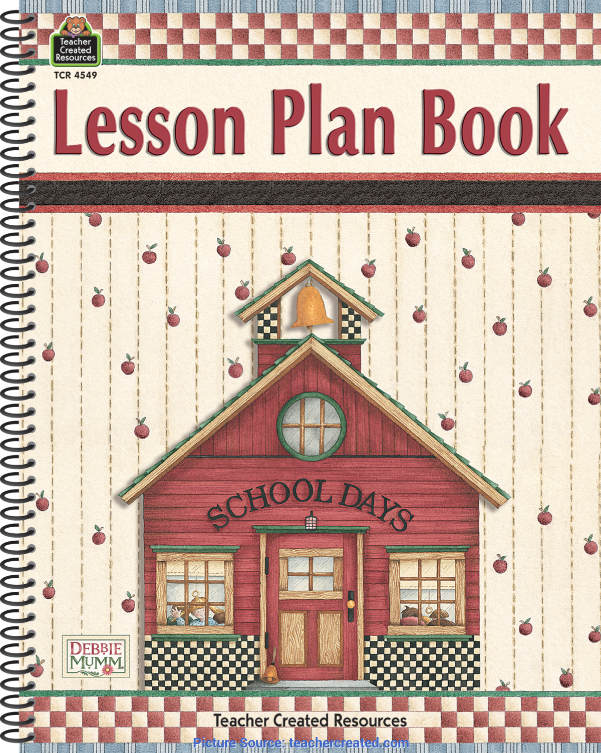 Special Best Lesson Plan Book Lesson Plan & Record Books « Teaching Aids « Decorative | Teache