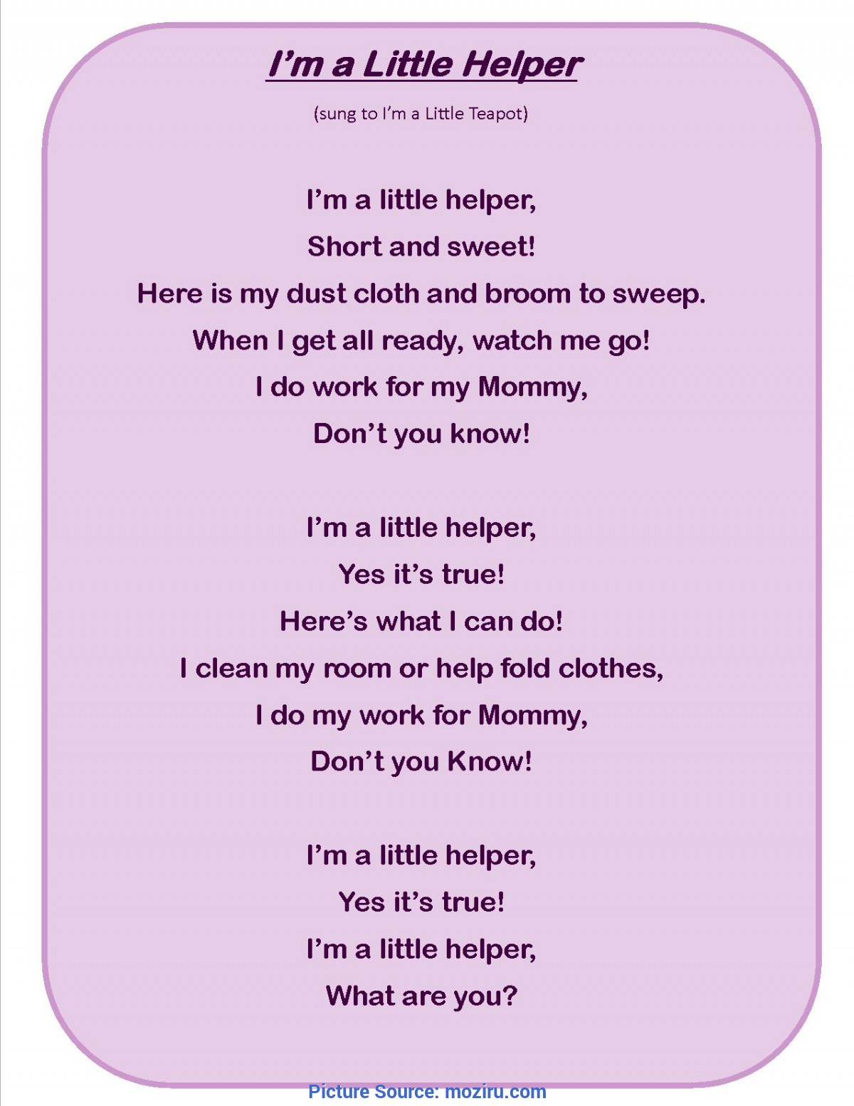Special Community Helpers Songs For Kindergarten Song Clipart Helper - Pencil And In Color Song Clipart He