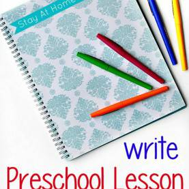 Best 2 To 3 Year Old Lesson Plans Preschool Lesson Planning A Year In Adv