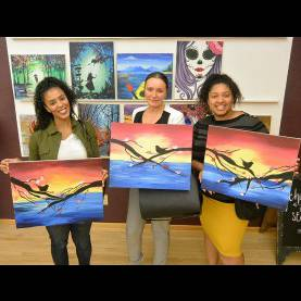 Best Adult Painting Classes Get Creative With Adult Art Classes In Tacoma - Southsound