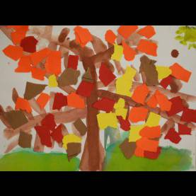 Best Autumn Art Projects For Kindergarten Image Result For Kindergarten Fall Art Projects | Teach: Art Fo