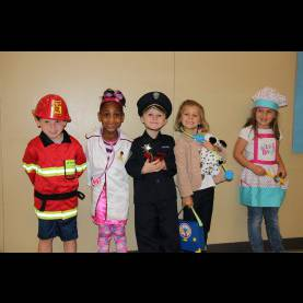 Best Community Helpers Day Community Helpers Day | Northpoint Christian Sc