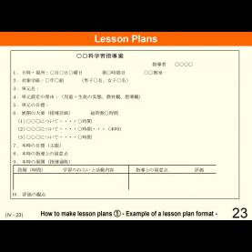 Best Lesson Plan For Maths Class 3 Educational System & Practice In J