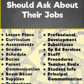 Best Lesson Plan For Teacher Interview 40+ Tips For New Teachers - From Veteran Teachers (Uncensore