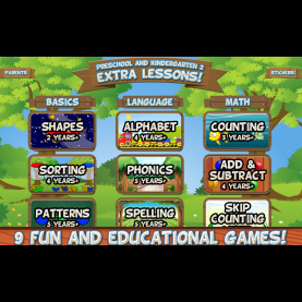Best Preschool Subjects To Teach Amazon.Com: Preschool And Kindergarten 2: Extra Lessons: Appstor