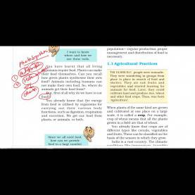 Best Science Lessons Of Class 8 Class 8 Chapter 1 Science Ncert Crop Management - You