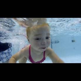 Best Water Babies Swimming Lesson Plans Water Babies! Would You Let Your Tot Try This Survival Swimmin