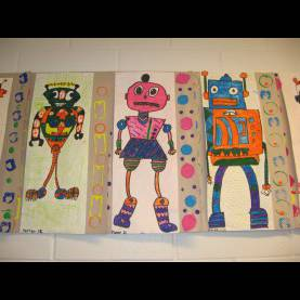 Briliant 2Nd Grade Art Projects 2Nd Grade Art Lessons Worksheets For All | Download And Shar