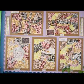 Briliant Art Lessons Ks2 Classdisplays