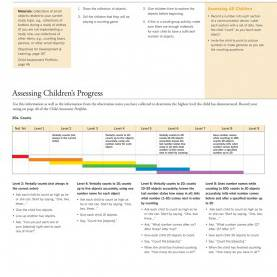 Briliant Creative Curriculum Assessment Checklist Teaching Strategies, Llc - <Em>Gold</em>® Assessment Too