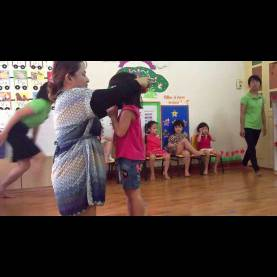 Briliant Fun Activities For Kindergarten Class Fun Activity Of Kindergarten Class - You