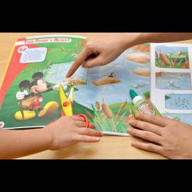 Briliant How To Teach Jr Kg Students How To Teach Kindergarten: 7 Steps (With Pictures) - Wik