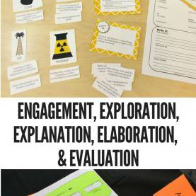 Briliant Lesson Plan Science 5E 114 Best 5E Science Lessons Images On Pinterest | Scienc