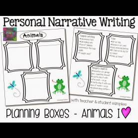 Briliant Narrative Lesson Plans Personal Narrative Writing Workshop Unit | Sweet, Learning An