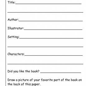 Briliant Reading Comprehension Templates Free Reading Worksheets From The Teacher'S G