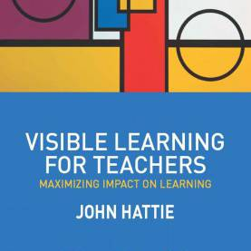 Briliant Tools For Teaching Book Book Review: Hattie'S Visible Learning For Teachers   Visibl