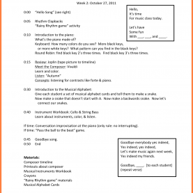Complex 7 Step Lesson Plan Template 7+ Example Of A Lesson Plan | Bussines Proposal