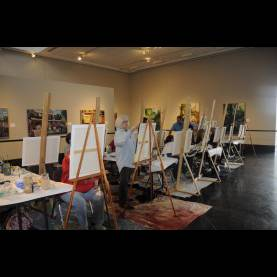 Complex Art Classes For Adults Adult Art Classes | Alexandria Museum O