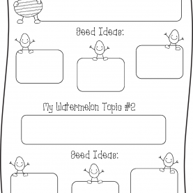 Complex Descriptive Writing Lesson Plans Third Grade Doodles: Descriptive Writing | 3Rd Grade Writin