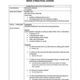 Complex Detailed Lesson Plan Format A Detailed Lesson Plan In Mathematics Subtraction Integer Detaile