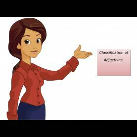 Complex Detailed Lesson Plan In English Grade 3 Lesson Plan Of Classification Of Adjectives English Grade